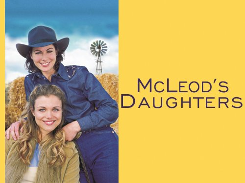 McLeod's Daughters Season 1