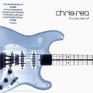 Chris Rea - Chris Rea - The Very Best Of (1 CD) - Zortam Music