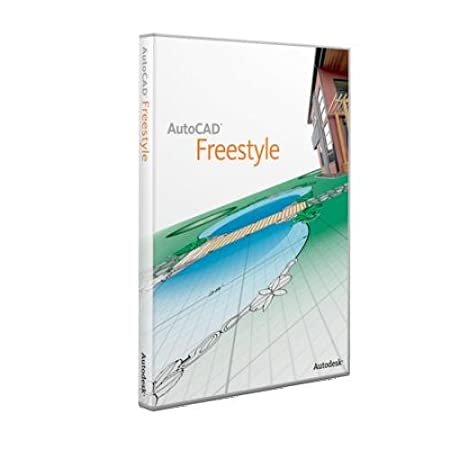 AutoCAD Freestyle [Old Version]