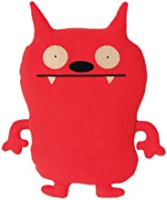 Ugly Doll Classic Plush Doll 12quot Dave Darinko Red
