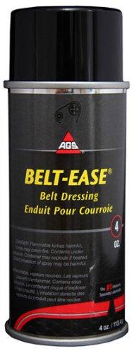 fan belt dressing