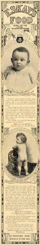 1901-ad-eskays-infant-food-glaxosmithkline-burwell-original-print-ad