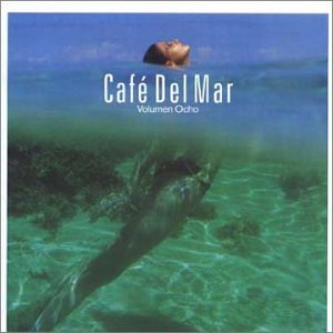 Various Artists - Cafe Del Mar - Volumen Ocho (Vol. 8) - Zortam Music