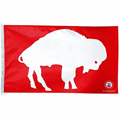 "Wincraft Buffalo Bills ""Classic Logo"" 3x5 Flag"