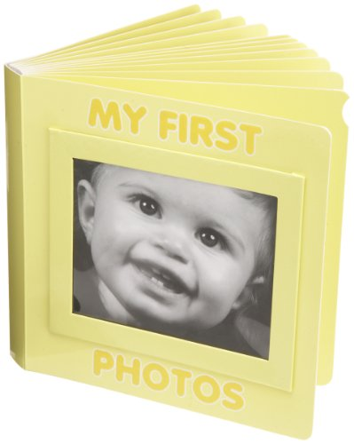 Board Book Albums Take Your Pix - 1