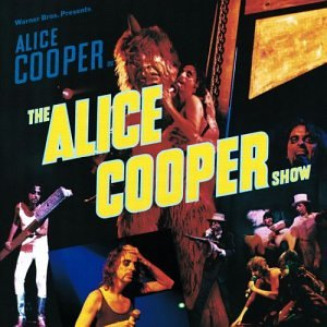Alice Cooper - I Never Cry (Live) Lyrics - Zortam Music
