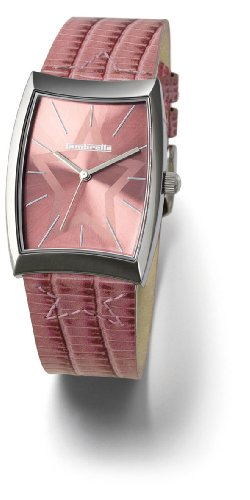 Lambretta Pink Stellina Ladies Watch - LA2047/PIN