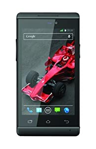 Xolo A500s IPS  White  available at Amazon for Rs.9000
