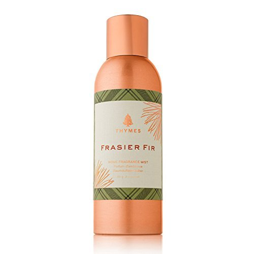 Thymes Frasier Fir Home Fragrance Mist (Fir Air Freshener compare prices)
