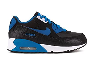 Nike Air Max 90 Black Kids Trainers Size 13.5 UK: Amazon.co.uk