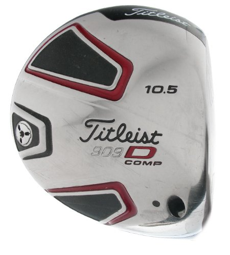 Men's Titleist 909DComp SureFit Driver