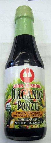 Wanajshan Ponzu Citrus Soy Sauce