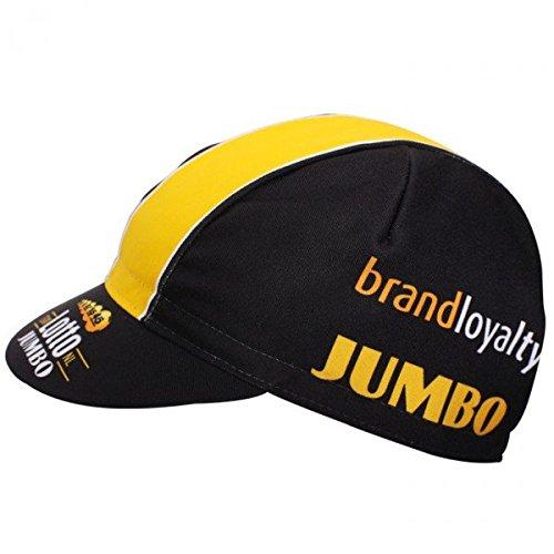 equipe-casquette-de-cyclisme-retro-style-vintage-taille-unique-fabrique-en-italie-lotto-jumbo