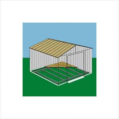 Arrow Shed FB5465 Floor Frame Kit