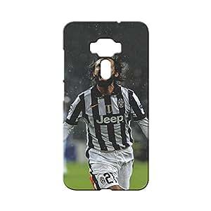 G-STAR Designer Printed Back case cover for Asus Zenfone 3 (ZE520KL) 5.2 Inch - G1084