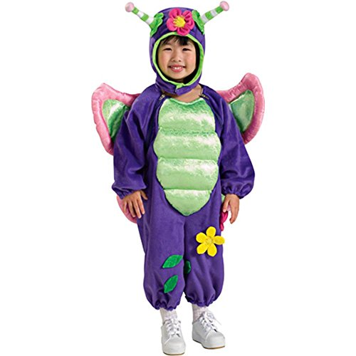 Butterfly Toddler Costume - Toddler