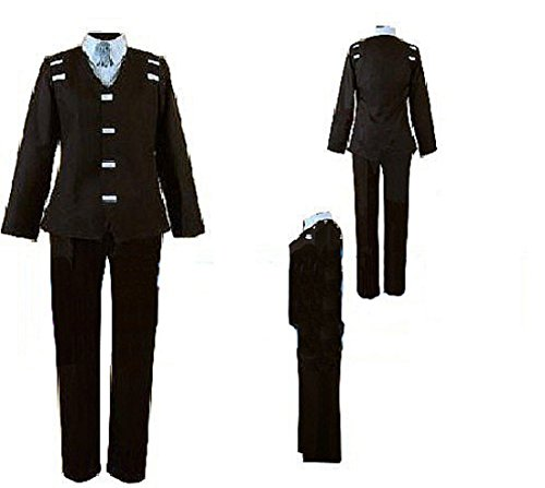 SOUL EATER Death The Kid Cosplay Costume New