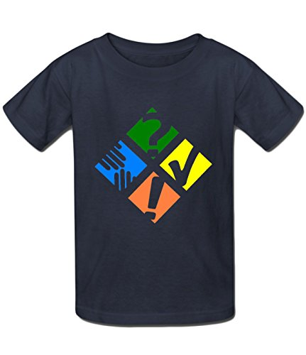 Four Colors Four Punctuation Marks Short Sleeve Customize for T shirt (Cheap Colored Contact Lenses compare prices)