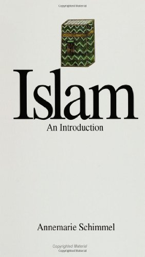 Islam: An Introduction front-705144