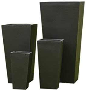 The Garden Feature Company Vase Planters (Set Of 4)