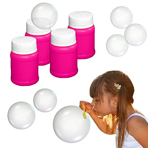 Toy cubby adorable bubbly mini bottles bubbles with wand for Mini bubble wands