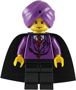 LEGO Harry Potter: Professor Quirrell Minifigure