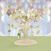 Lenox Ornament Tree (Autumn Halloween Easter Thanksgiving & Christmas)