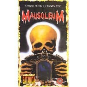 Mausoleum [VHS]
