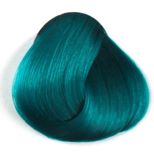 Directions haarfarbe anwendung mit video for Color agua marina pintura