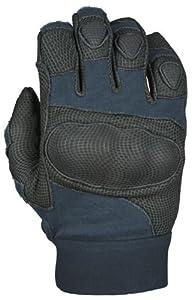 Damascus DMZ33FG Nitro Hard Knuckle Gloves with Digital Leather and Kevlar, Foliage Green, XX-Large