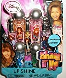 Disney Shake it Up Lip Shine 7 Pack