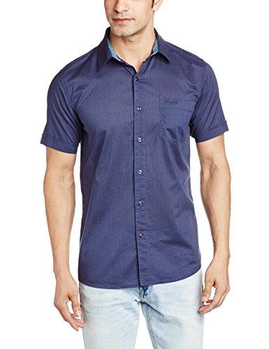 Wrangler-Mens-Casual-Shirt-8907222245023WRSH5838MediumNavy