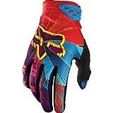 Fox Racing Dirtpaw Radeon Gloves - Medium/Blue