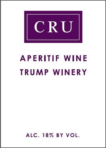 Nv Trump Winery Cru 750 Ml