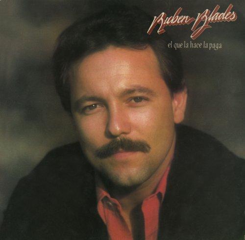 Ruben Blades - El Que La Hace La Paga - Zortam Music