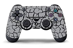 PS4 Controller Designer Skin for Sony PlayStation 4 DualShock Wireless Controller - Twenty 3 Elephant Skin