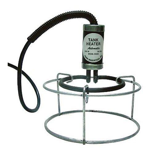 Farm Innovators Model W 449 Submergible Bucket Heater With