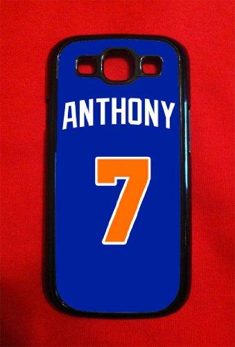 Carmelo Anthony New York Knicks Samsung Galaxy S3 Case
