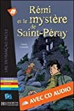 echange, troc Coutelle - Remi Et Le Mystere De Saint-Peray