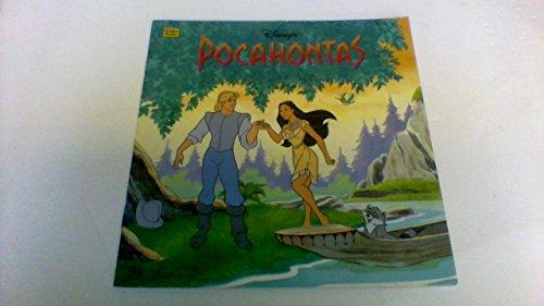 Disney's Pocahontas by ----