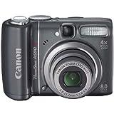 A590 Canon Powershot