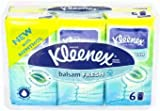 Kleenex Balsam Fresh Tissues with Menthol