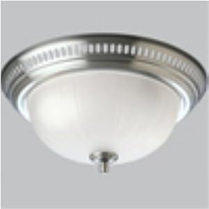 741wh decorative ventilation fan and light white bathroom fans