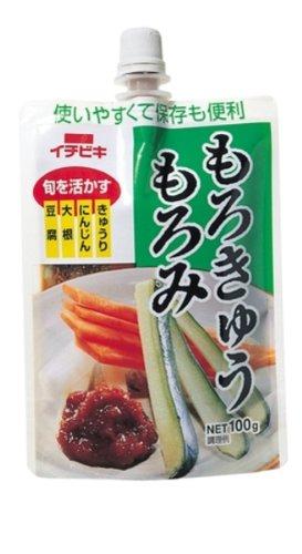 Shiroki fragility Kyu mash 100 g x 10