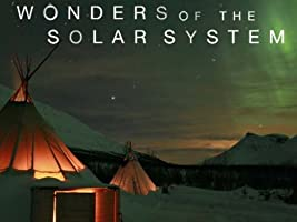 Wonders of the Solar System Season 1