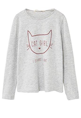 mango-kids-t-shirt-jaspe-t-shirt-imprime-taille11-12-ans-couleurgris-chine-moyen