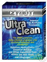Zydot Ultra Clean Shampoo