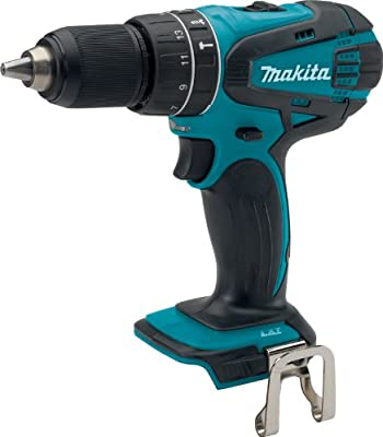 Makita LXPH01Z 18-Volt LXT Lithium-Ion Cordless 1/2-Inch Hammer Driver-Drill (Tool Only, No Battery)