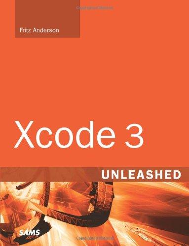 Xcode 3 Unleashed