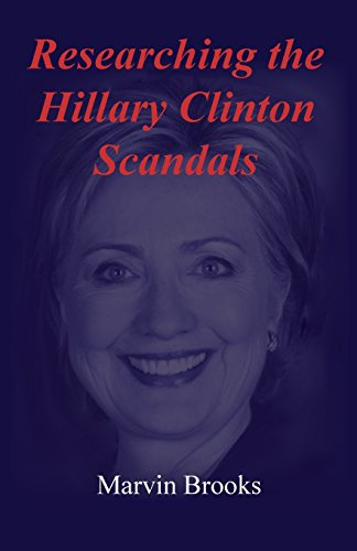 Researching the Hillary Clinton Scandals